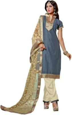Bodla Clothing Cotton Printed Salwar Suit Dupatta Material