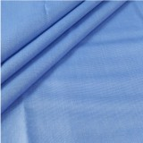 Fashion Foreplus Cotton Solid Shirt Fabr...