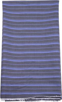 Fablino Cotton Striped Shirt Fabric