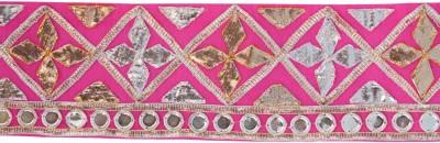 Jaipuree Lace Self Design Lace