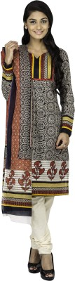 Xplore Cotton Printed Salwar Suit Dupatta Material