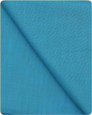 Fabilano Cotton Linen Blend Solid Shirt Fabric
