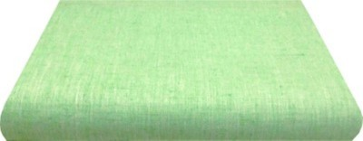 HI CHOICE Linen Solid Shirt Fabric