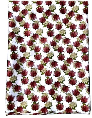 FCS Cotton Printed Shirt Fabric