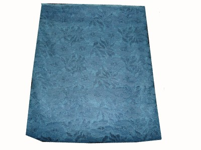 Mrignayaneei Nylon Floral Print Dress/Top Material