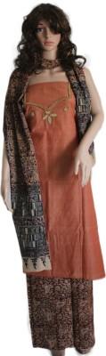 Samunnati Cotton Solid Salwar Suit Dupatta Material