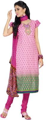 Porwal Bros Cotton Printed Salwar Suit Dupatta Material