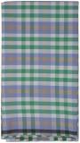 Sahyog Cotton Polyester Blend Checkered ...