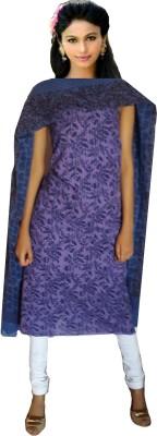Banjaraindia Cotton Printed Salwar Suit Dupatta Material