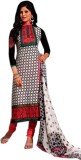 Fashionmilaan Cotton Embroidered, Printe...