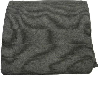DesiButik Cotton Polyester Blend Striped Trouser Fabric