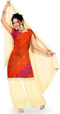 Tannu Mannu Dresses Cotton Printed Salwar Suit Dupatta Material