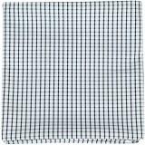 Cladien Cotton Polyester Blend Checkered...