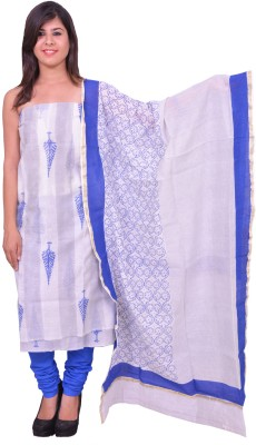 ChhipaPrints Cotton Printed Salwar Suit Dupatta Material