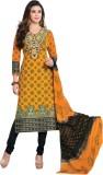 Abhinna Cotton Printed Salwar Suit Dupat...