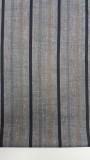 kumar Cotton Polyester Blend Striped Shi...