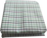 Cotton Hub Cotton Checkered Shirt Fabric...