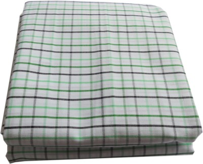 Cotton Hub Cotton Checkered Shirt Fabric