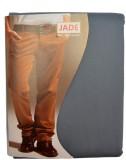 Jade Cotton Solid Trouser Fabric (Un-sti...