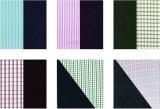 Sahyog Polyester Solid, Striped, Checker...