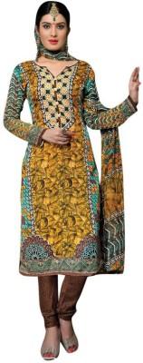 Price Bet Pashmina Embroidered Salwar Suit Dupatta Material