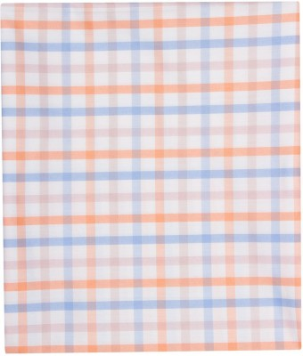 Just Henry Cotton Checkered Shirt Fabric
