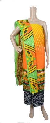 HN Selection Cotton Printed Salwar Suit Dupatta Material