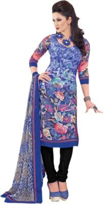 Vishal Brasso Self Design Salwar Suit Dupatta Material