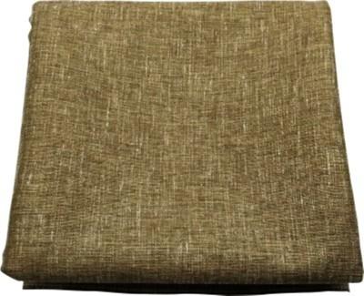 BISM Linen Self Design Trouser Fabric