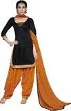 Vastrani Cotton Silk Blend Printed Dress...