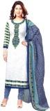 Lace House Cotton Printed Salwar Suit Du...