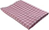Boalamo Linen Checkered Multi-purpose Fa...
