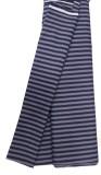 BFM Cotton Polyester Blend Striped Shirt...