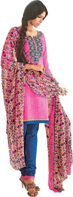 Rashika Cotton Printed Salwar Suit Dupatta Material