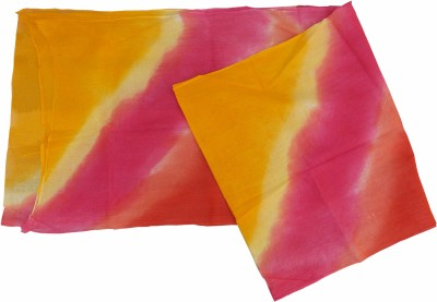 Imperial Cotton Solid Multi-purpose Fabric(Un-stitched)