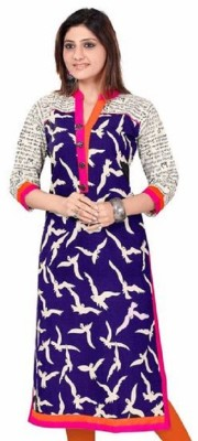 Shahlon Cotton Solid Kurti Fabric