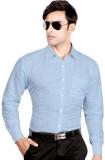 Klryaon Linen Solid Shirt Fabric (Un-sti...
