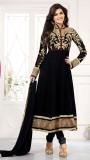 Parth Georgette Embroidered Salwar Suit ...