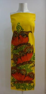 BINDU Cotton Printed Multi-purpose Fabric