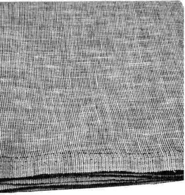 Passionfashion Cotton Linen Blend Solid Shirt Fabric