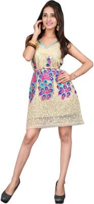 Moradiya International Export Net, Cotton Embroidered Kurti Fabric