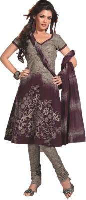 Design Villa Cotton Printed Dress/Top Material