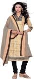 F3 Fashion Cotton Printed Salwar Suit Du...