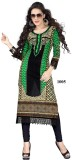 Vandv Shop Cotton Printed Kurti Fabric (...