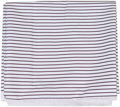Cladien Cotton Polyester Blend Striped Shirt Fabric