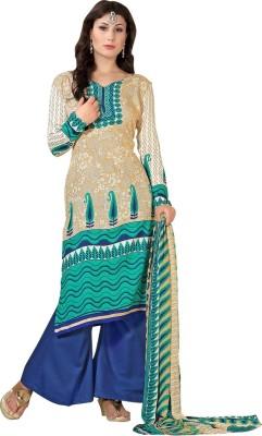 Araja Cotton Printed Salwar Suit Dupatta Material