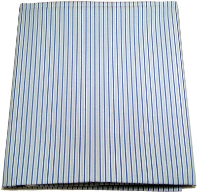 Oxford Cotton Striped Shirt Fabric