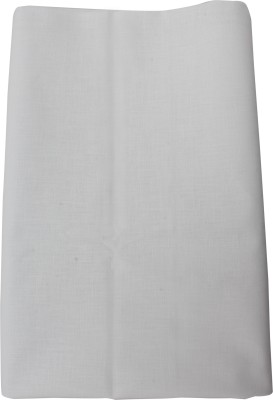 Weavedeal Cotton Polyester Blend Solid Trouser Fabric