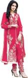 Salwars Georgette Embroidered Salwar Sui...