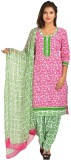 Khatri Creations Cotton Printed Salwar S...